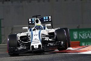 Formel 1 News Felipe Massa tritt mit Stolz ab: