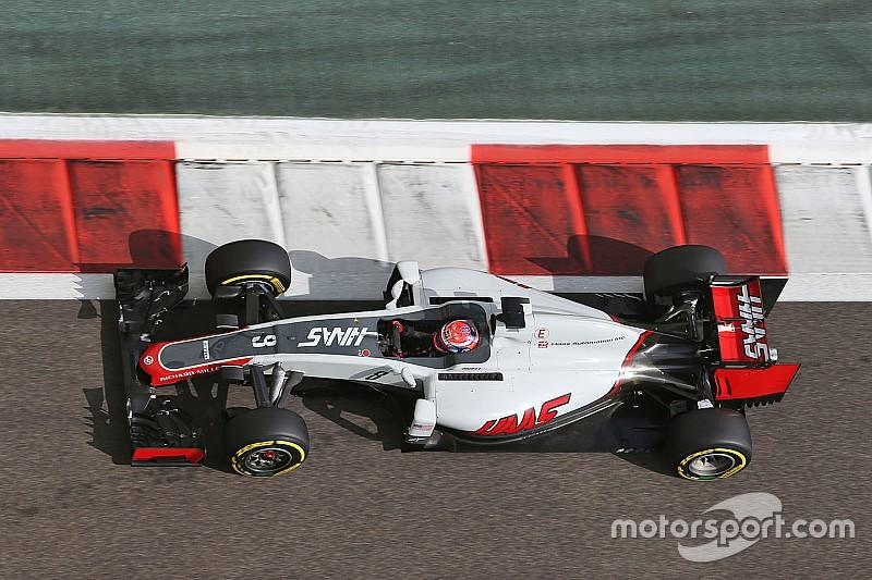 """Grosjean: """"Haas kan meer groeien dan concurrenten"""""""