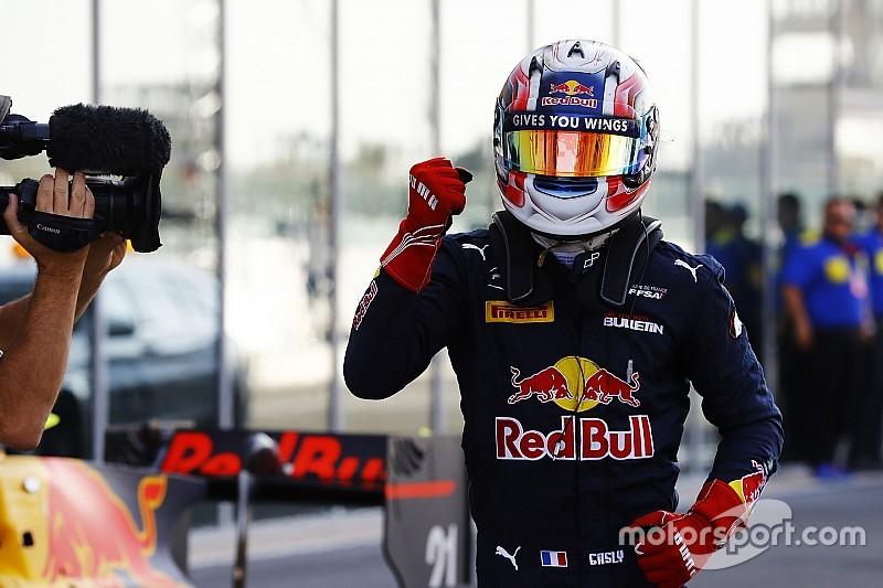 Le point GP2 - La victoire et le titre pour Gasly
