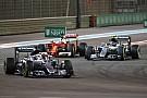Mercedes изменит подход к гонкам из-за