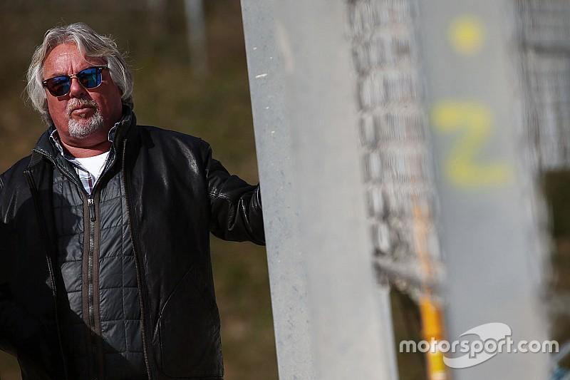 "Keke Rosberg: ""Algún día educarán a Verstappen"""