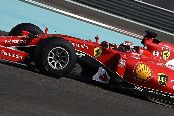 Fórmula 1 Após testes, Pirelli admite