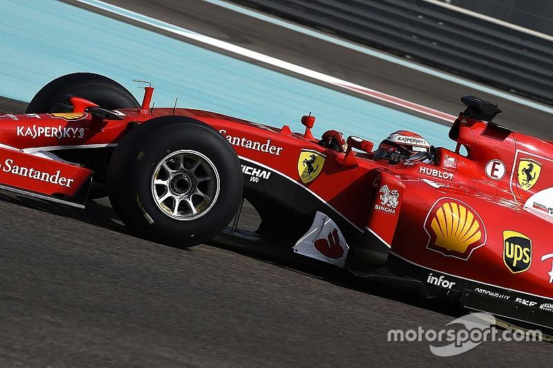 """Após testes, Pirelli admite """"trabalho duro"""" a fazer"""