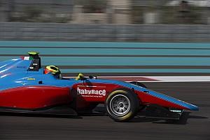 GP3 Testverslag Lorandi snelste op tweede GP3-testdag, Schothorst sterk naar derde tijd