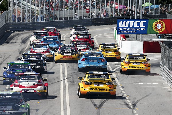 WTCC Son dakika WTCC Portekiz ve Fas yarışlarında 'joker' turu olacak