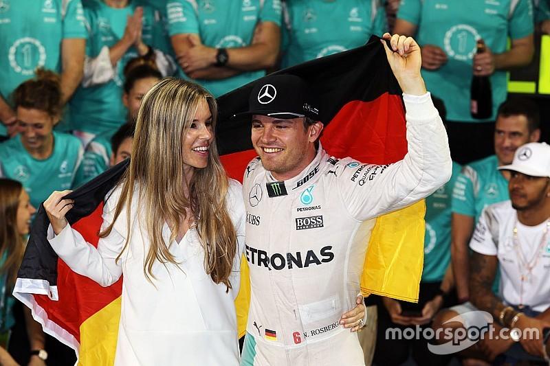 """Das will Formel-1-Weltmeister Nico Rosberg im """"Ruhestand"""" machen"""