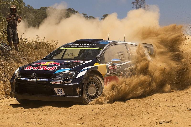 """WRC-kampioen Ogier: """"Niet zeker dat ik erbij ben in 2017"""""""