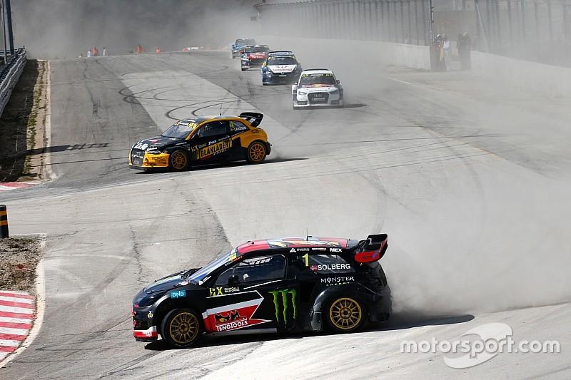 """""""Andere klassen, waaronder Formule 1, moeten 'joker laps' overwegen"""", vindt Ekström"""