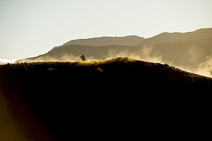 Tödlicher Unfall überschattet Motocross-Rallye Roof of Africa