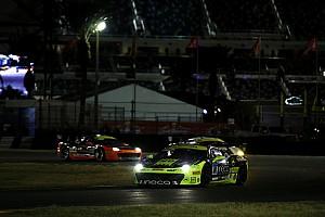 Ferrari Gara Thomas Loefflad iridato della Coppa Shell a Daytona