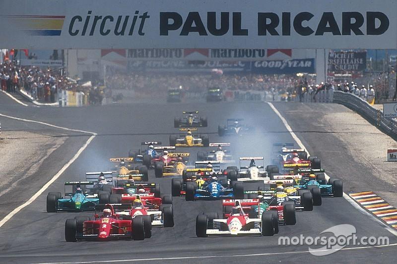 Officiel - Le Grand Prix de France de retour en 2018!