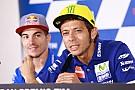 Valentino Rossi: Maverick Vinales ist in der MotoGP-Saison 2017 ein Titelkandidat