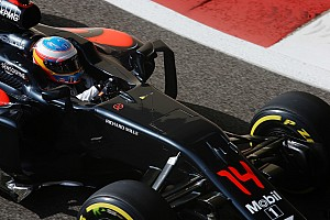 Fórmula 1 Noticias McLaren: