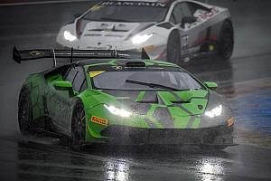 Lamborghini Super Trofeo Важливі новини Довіціозо здобув в Валенсії два подіуми