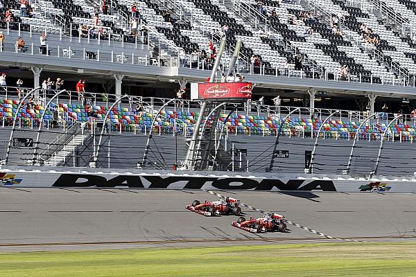 Ferrari Top List Galería: Así fue el debut de un Ferrari F1 en Daytona