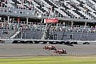 Ferrari Galería: Así fue el debut de un Ferrari F1 en Daytona