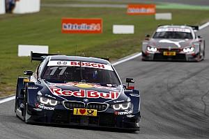 DTM Actualités Plus que deux équipes BMW en 2017, l'équipe MTEK en charge du GTE