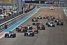 FIA publica lista de pilotos da Fórmula 1 para 2017