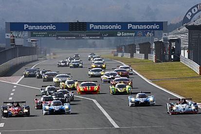 Race Performance remporte les 4 Heures de Fuji