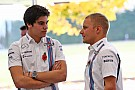 Williams sabe que Stroll