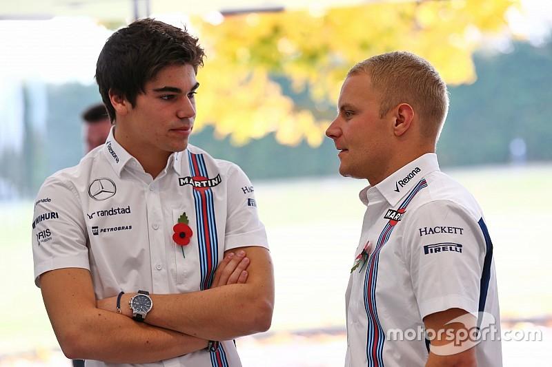 """Williams sabe que Stroll """"cometerá errores"""" en su debut en F1"""