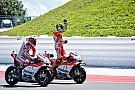 GP-Kommission wählt Österreich Grand Prix zum Besten des Jahres