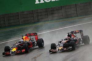 Формула 1 Новость Toro Rosso будет теснее взаимодействовать с Red Bull в будущем сезоне