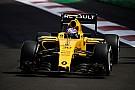 Палмер сподівається на великий крок Renault у 2017 році