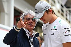 F1 Noticias de última hora Rosberg: