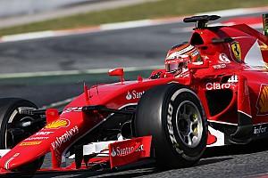 Fórmula 1 Entrevista Marciello desiste de F1 por exigência