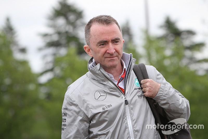Ist Mercedes-Technikchef Paddy Lowe auf dem Weg zu Williams?