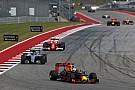 Horner insiste en que la F1 necesita batallas desesperadas