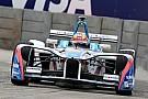 BMW: Formel-E-Autos brauchen nicht schneller sein