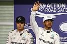 Hamilton no decidirá nada sobre el sustituto de Rosberg en Mercedes