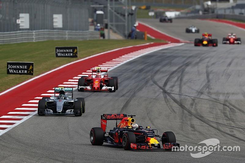 """Horner: """"La F1 necesita desesperadamente mejores batallas por el título"""""""