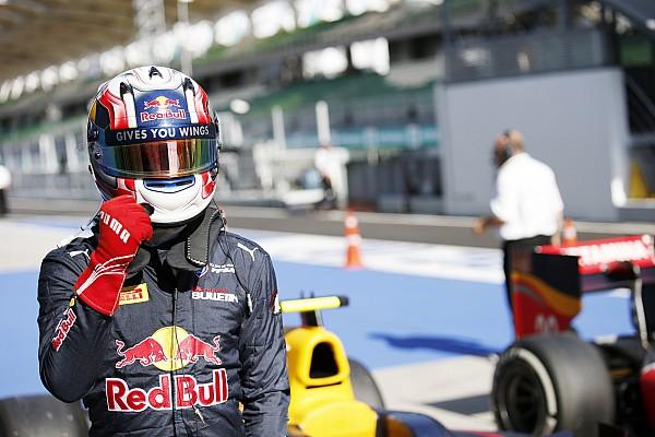 Super Formula Nieuws Red Bull bereikt overeenstemming met Honda over Super Formula-zitje Gasly