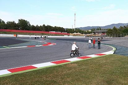 Barcelona: FIM, FIA und Montmelo beschließen Streckenänderung