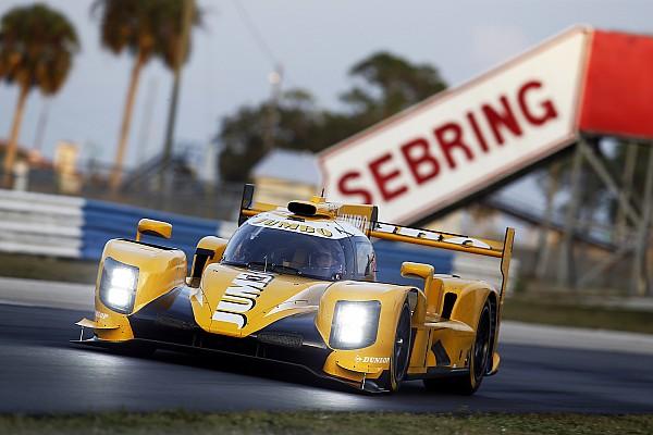 ELMS Racing Team Nederland maakt eerste testkilometers op Sebring