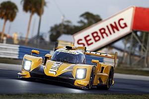 ELMS Nieuws Racing Team Nederland maakt eerste testkilometers op Sebring
