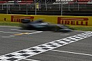 Статистика сезону Формули 1 від Pirelli