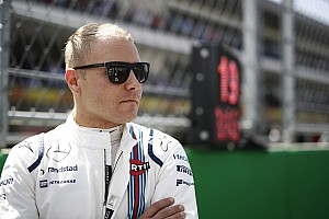 Формула 1 Новость Симондс призвал Williams не отпускать Боттаса
