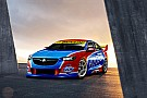 Une vision de la future Holden Commodore Supercar de 2018