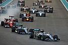 Brawn: F1 deve repensar relevância de motores para as ruas