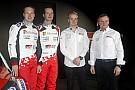 Toyota maakt zich geen zorgen over slecht seizoen van Latvala