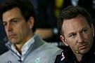 Хорнер отказался отпускать Сайнса в Mercedes