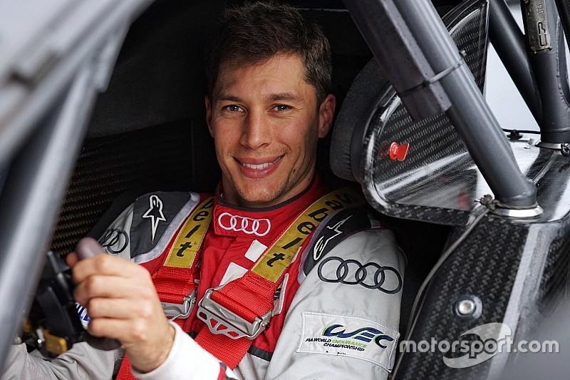 """DTM-Neuzugang Loic Duval: """"Hatte Angebot für ein Siegerauto in Le Mans"""""""