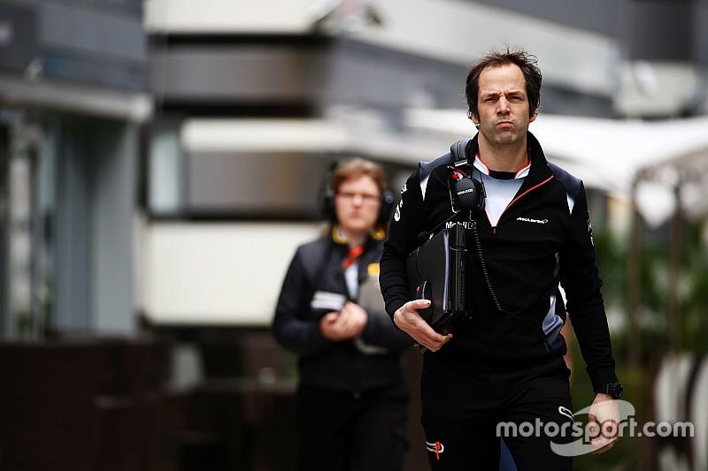 Бывший главный инженер McLaren перешел в Renault