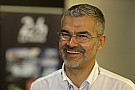 DTM Audi confirma a Gass como jefe de la división de competición