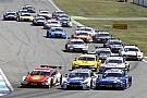 Rennkalender für DTM-Saison 2017 steht
