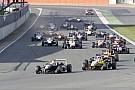 La F3 Europe dévoile son calendrier 2017